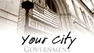 Your City Government