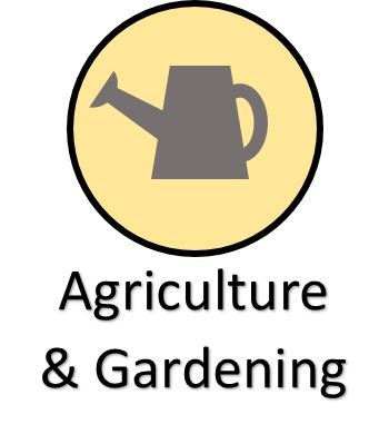 Agriculture and Gardening