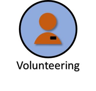 Volunteering - About